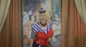 Ольга  Полякова - артист, шоу в Одессе - фото 4