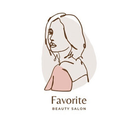 Favorite beauty salon
