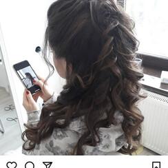Favorite beauty salon - стилист, визажист в Костополе - фото 2