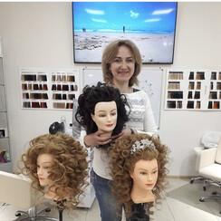 Favorite beauty salon - стилист, визажист в Костополе - фото 4