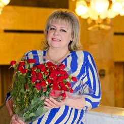 Светлана Пономаренко - ведущий в Сумах - фото 2