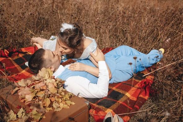 Костя и Таня (ретро) - фото №54