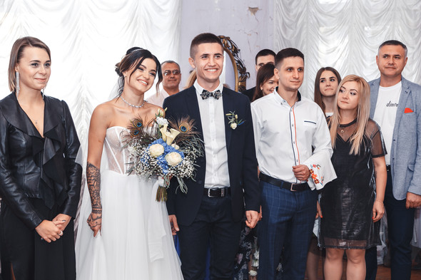 Влад и Леся - фото №24