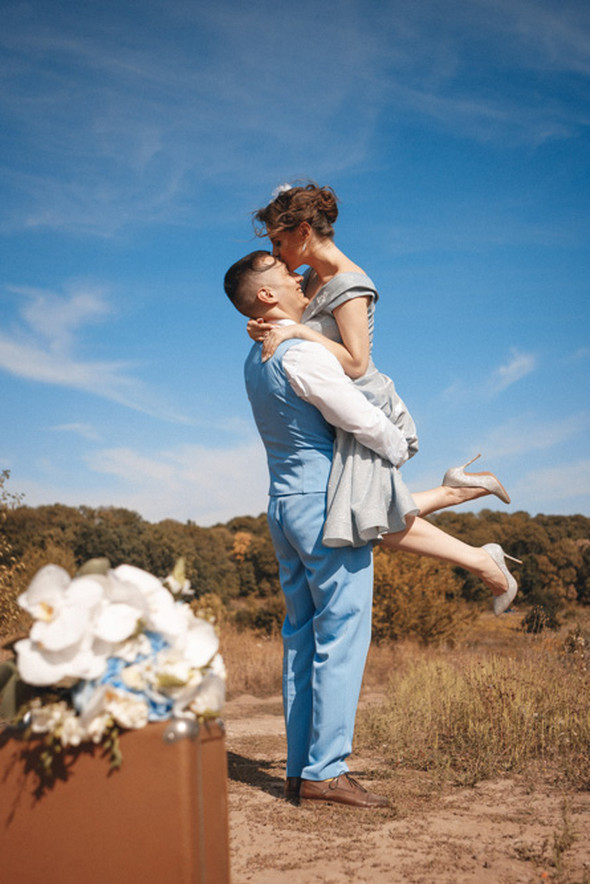 Костя и Таня (ретро) - фото №49