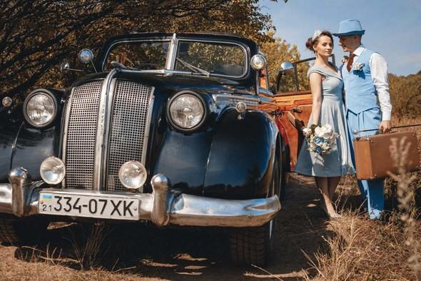 Костя и Таня (ретро) - фото №45