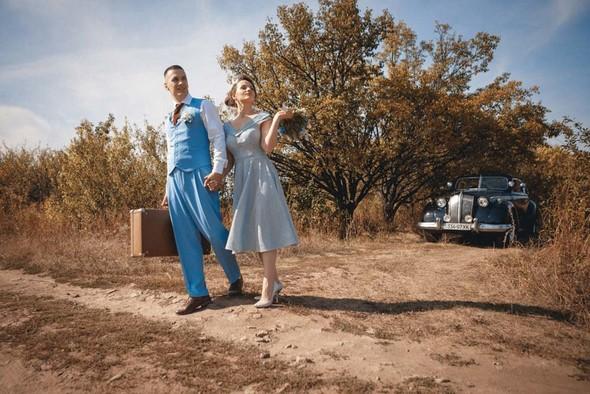 Костя и Таня (ретро) - фото №46