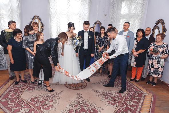 Влад и Леся - фото №25