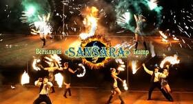 """Огненный Театр """"SANSARA"""". Фаер шоу, салюты🔥🔥🔥 - артист, шоу в Черкассах - фото 2"""