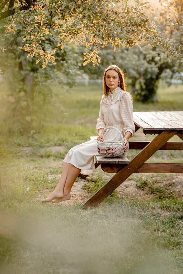 Яблуневий садок - фото №16