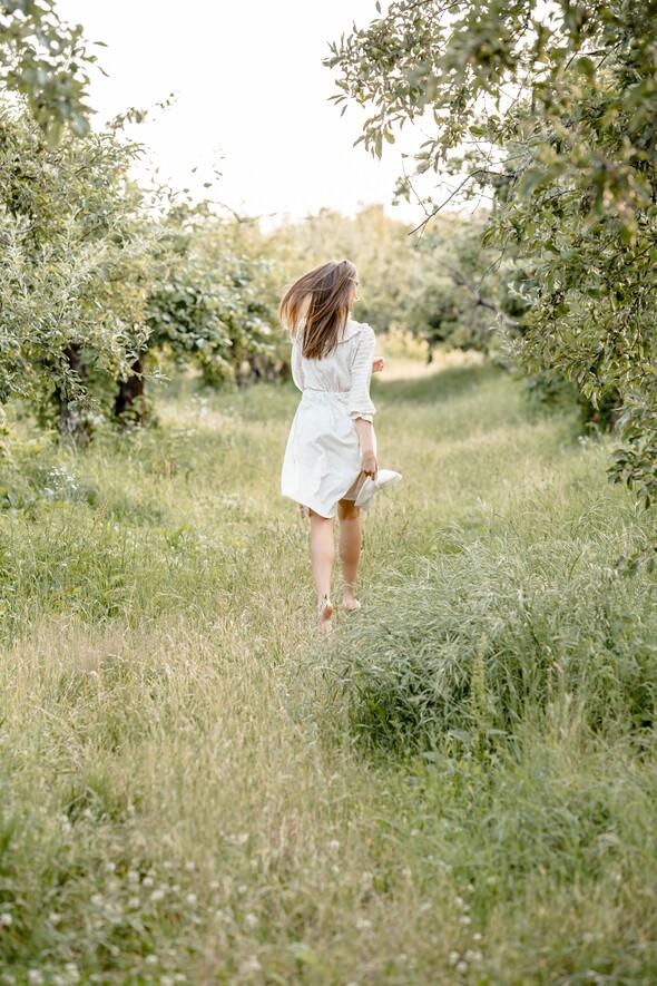 Яблуневий садок - фото №8