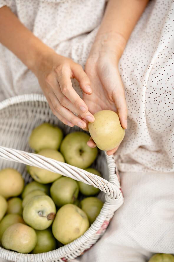 Яблуневий садок - фото №7