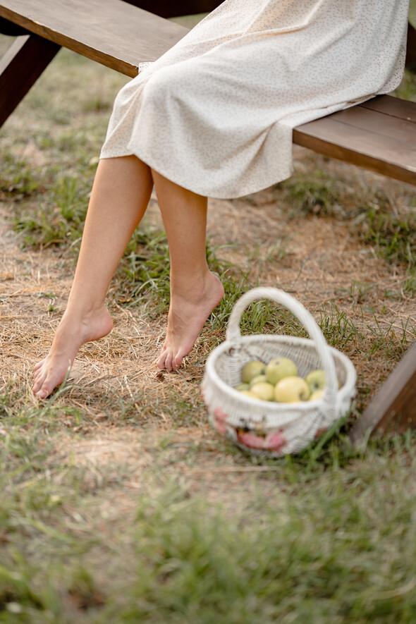 Яблуневий садок - фото №11