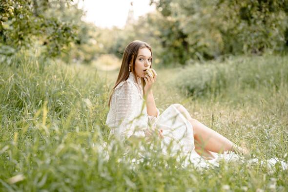 Яблуневий садок - фото №1