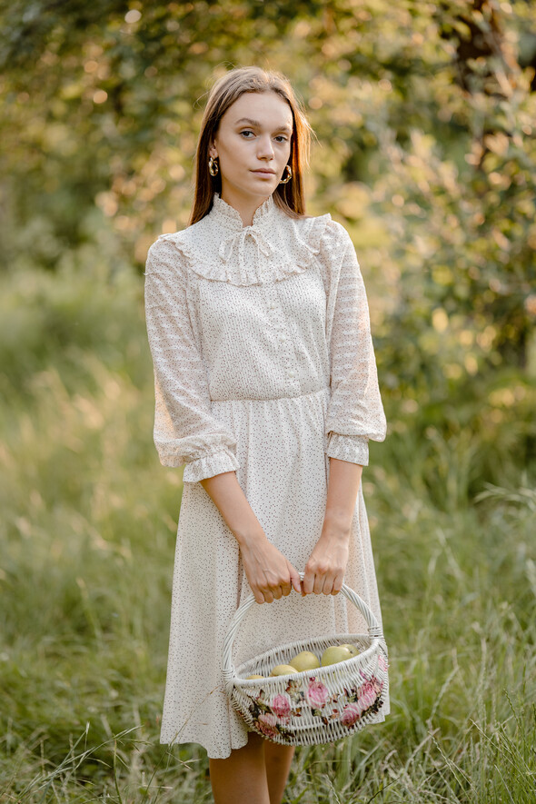 Яблуневий садок - фото №14