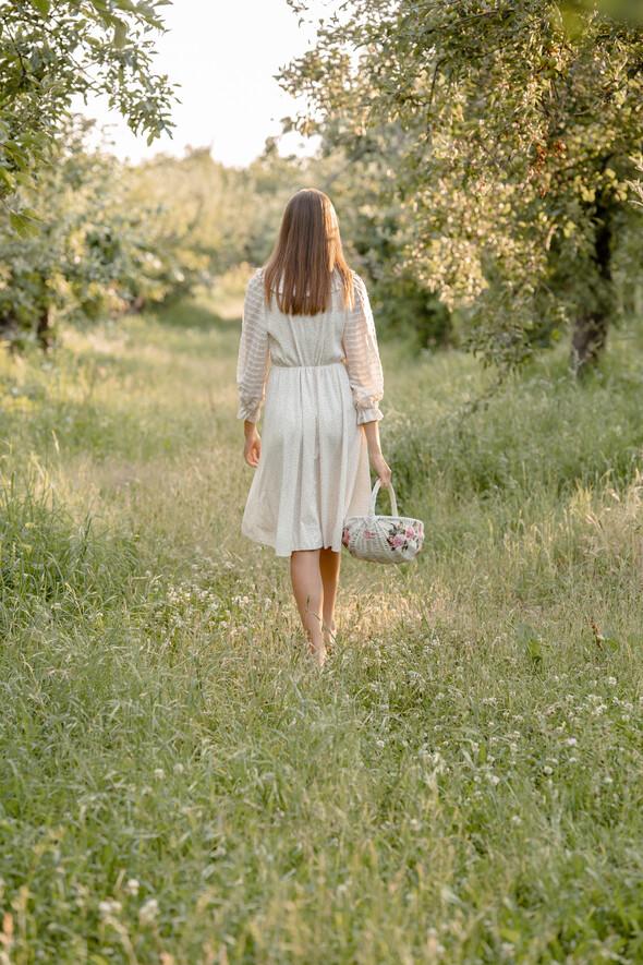 Яблуневий садок - фото №2