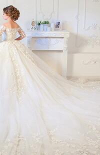 Wedding Dress - салон в Одессе - фото 1