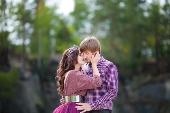 Богдан и Алена - фото №2