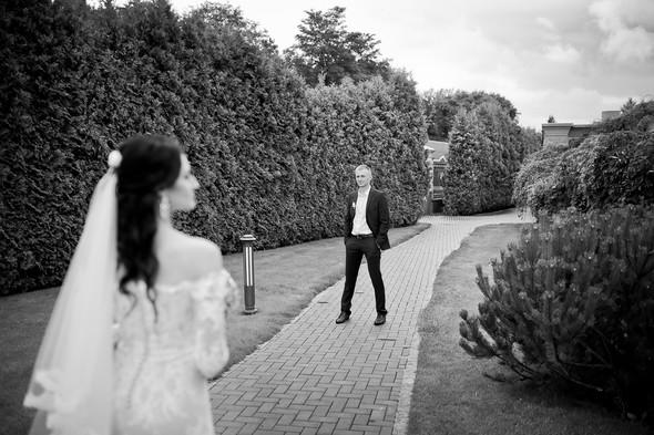 Сергей и Диана - фото №11