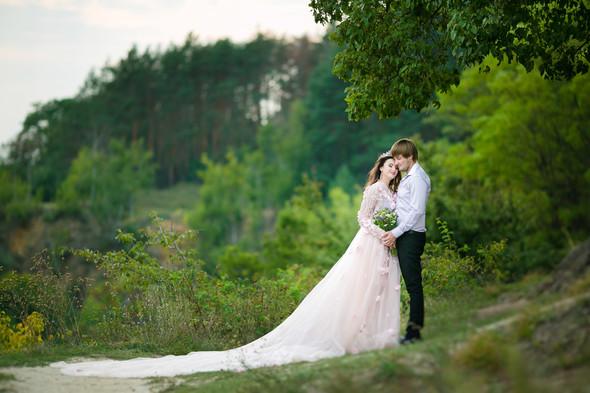 Богдан и Алена - фото №15