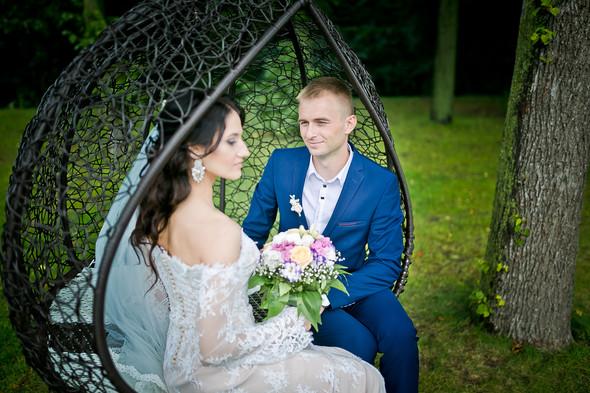Сергей и Диана - фото №24