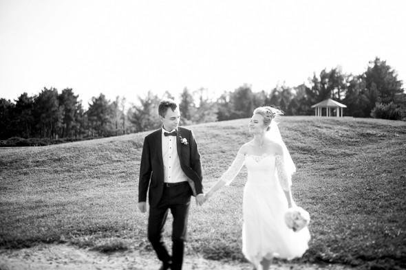 Алина и Андрей - фото №17