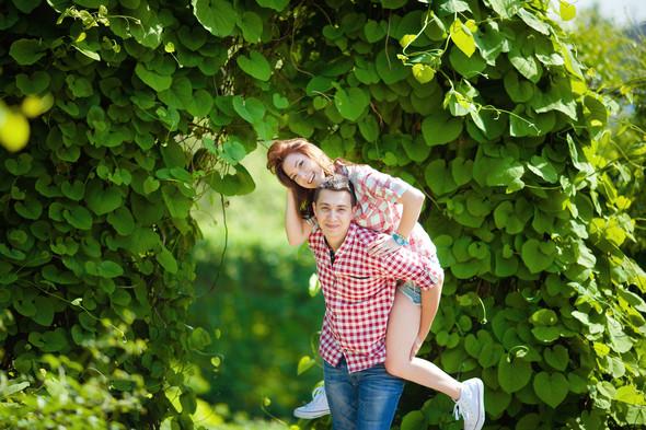 Владимир и Мария - фото №12