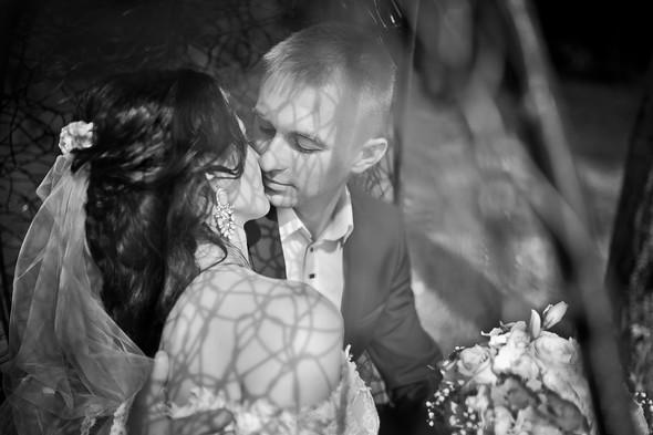 Сергей и Диана - фото №21