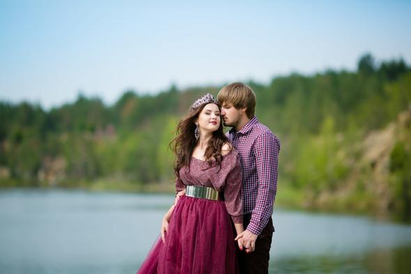 Богдан и Алена - фото №6