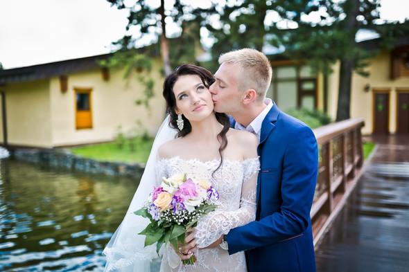 Сергей и Диана - фото №6