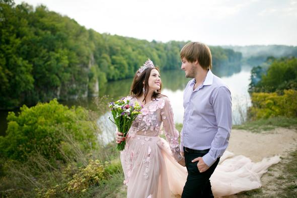 Богдан и Алена - фото №14