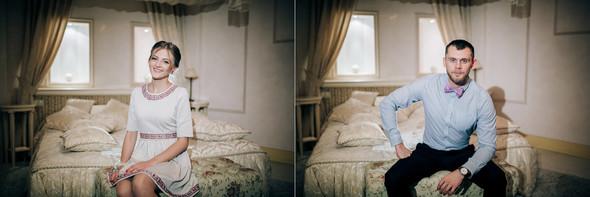 Олесь и Света - фото №14