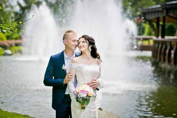 Сергей и Диана - фото №4