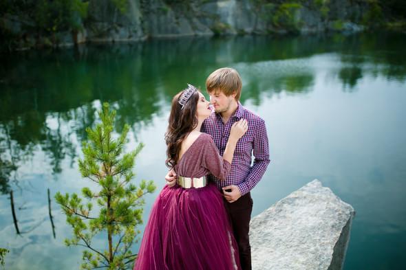 Богдан и Алена - фото №3