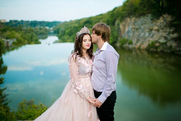 Богдан и Алена - фото №13