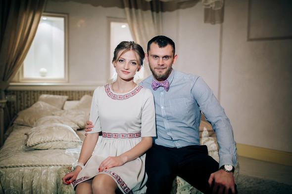 Олесь и Света - фото №15