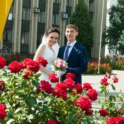 вадим игнатюк - фотограф в Артёмовске - фото 2