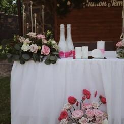 VIVADECOR - декоратор, флорист в Николаеве - фото 4