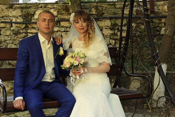 Екатерина & Андрей - фото №4