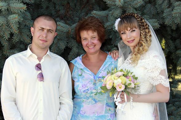 Екатерина & Андрей - фото №3