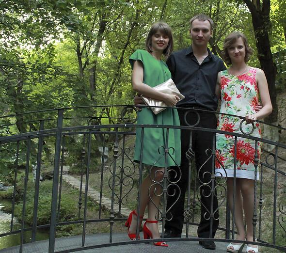 Екатерина & Андрей - фото №12