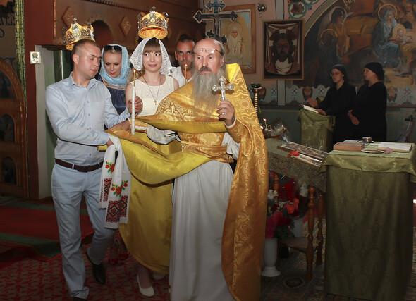 Екатерина & Андрей - фото №13