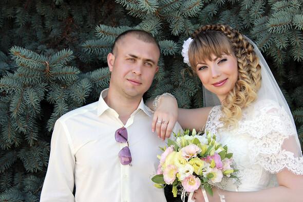 Екатерина & Андрей - фото №2