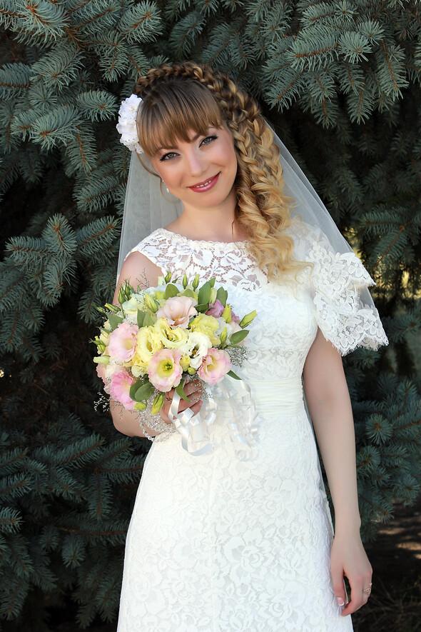 Екатерина & Андрей - фото №1