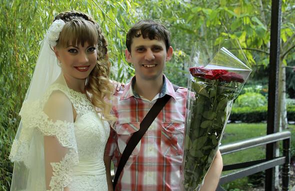 Екатерина & Андрей - фото №11