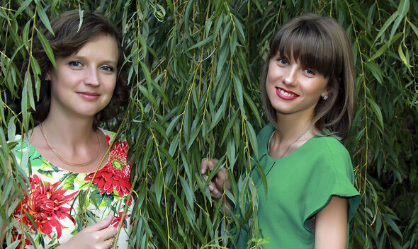 Екатерина & Андрей - фото №9