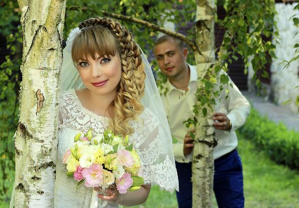 Екатерина & Андрей - фото №7