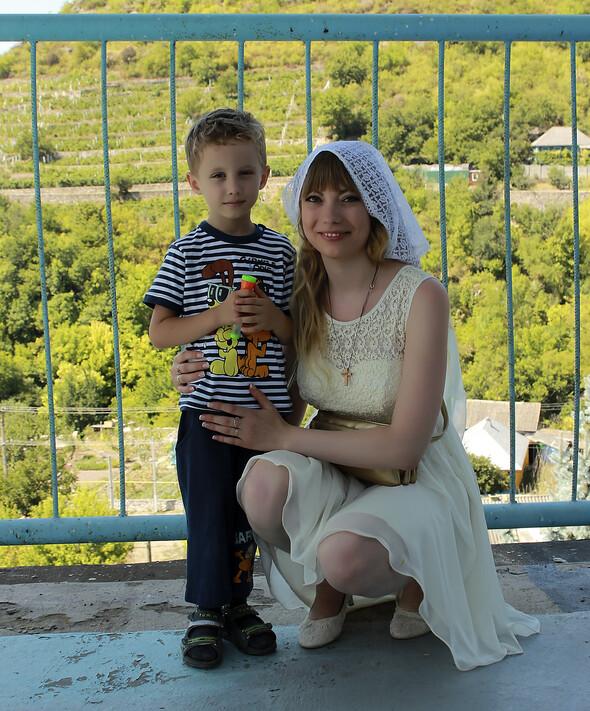 Екатерина & Андрей - фото №14