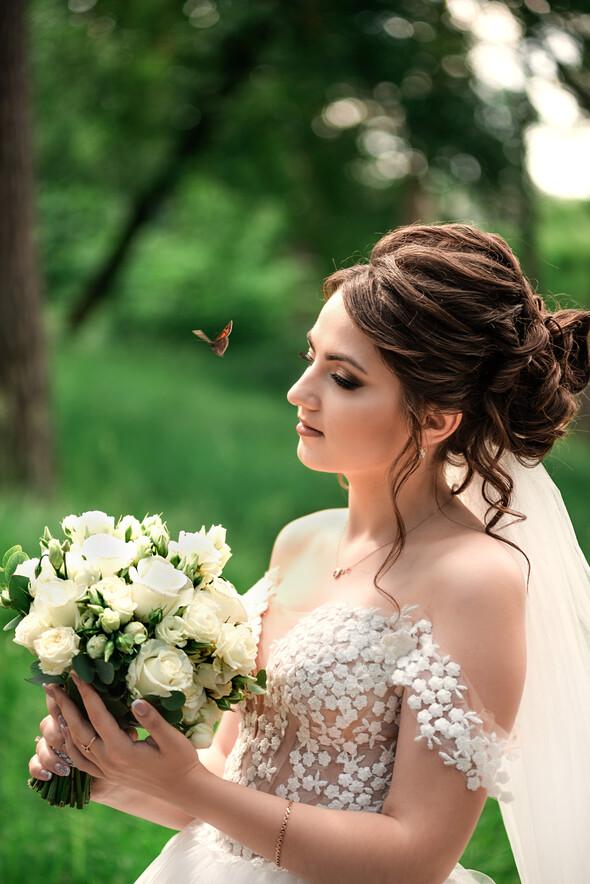 Wedding Day K&A - фото №4