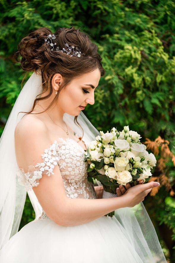 Wedding Day K&A - фото №15