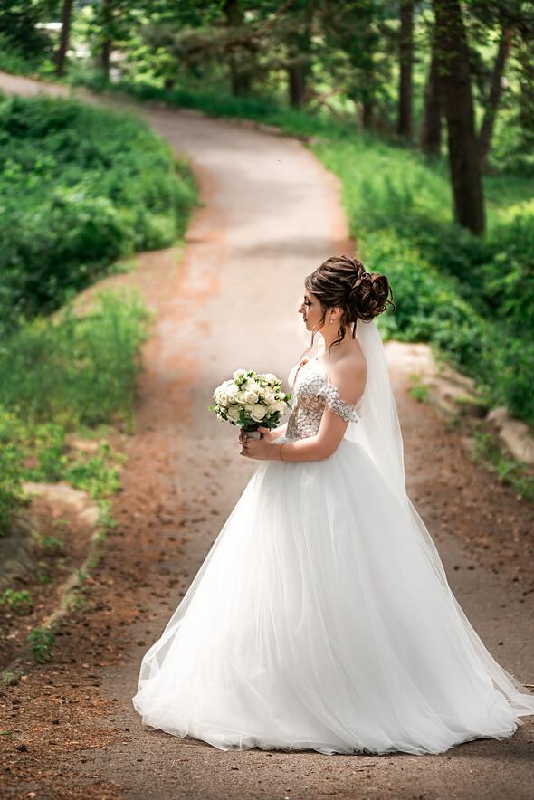Wedding Day K&A - фото №5